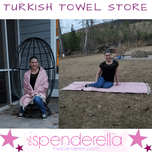 Turkish Towel Store - 30% Off Promo Code